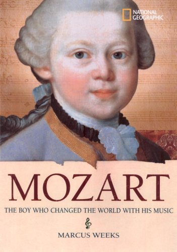World History Biographies Mozart The Boy Who Changed With His Music