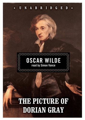 The Picture of Dorian Gray (Blackstone Audio Classic Collection) - Oscar Wilde
