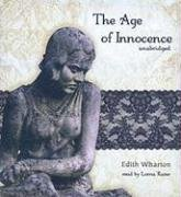 The Age of Innocence  (Blackstone Audio Classic Collection) - Edith Wharton