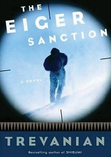 The Eiger Sanction (Library - Trevanian