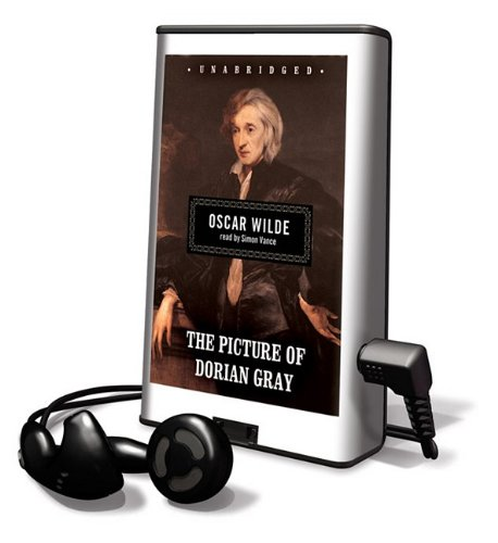 The Picture of Dorian Gray [With Earbuds] (Playaway Adult Fiction) - Oscar Wilde