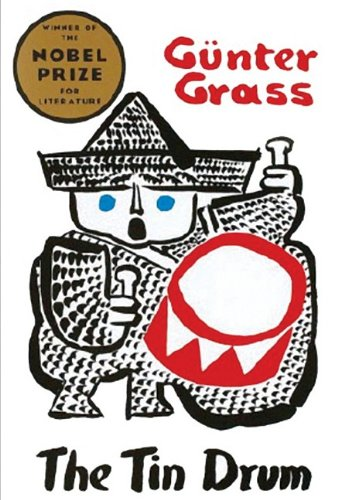 The Tin Drum: The New Translation [With Earbuds] (Playaway Adult Fiction) - Gunter Grass