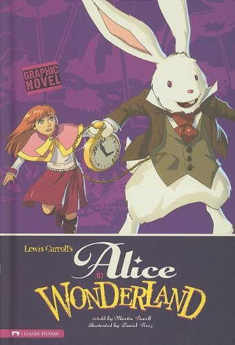 Alice in Wonderland (Classic Fiction) - Lewis Carroll