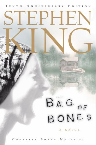 Bag of Bones: 10th Anniversary Edition - Stephen King