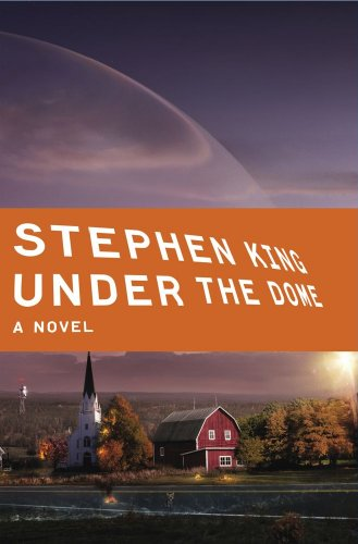 Under the Dome Collector's Set: A Novel - Stephen King