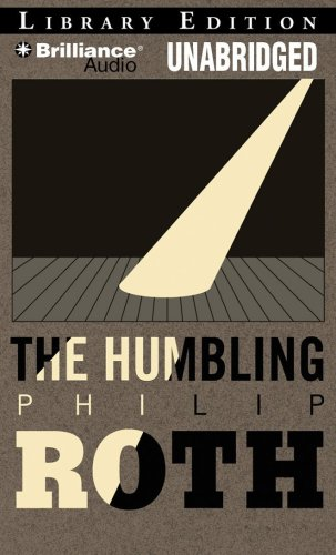 The Humbling - Philip Roth