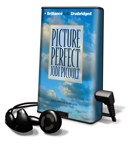 Picture Perfect [With Earbuds] (Playaway Top Adult Picks B) - Jodi Picoult