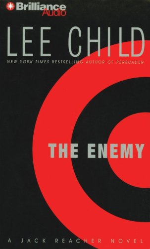 The Enemy (Jack Reacher) - Lee Child