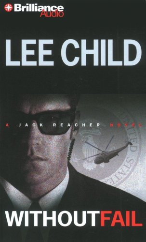 Without Fail (Jack Reacher) - Lee Child