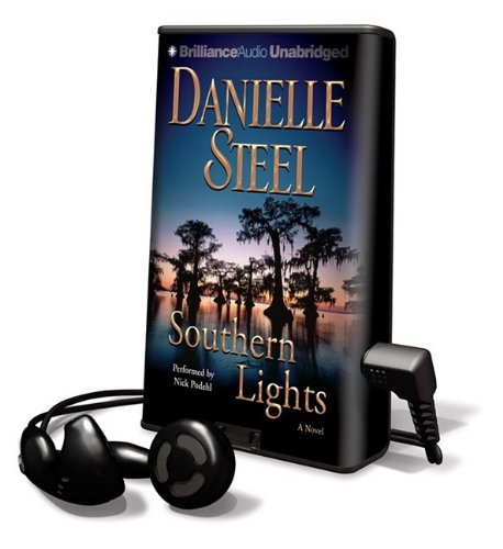 Southern Lights [With Earbuds] (Playaway Top Adult Picks A) - Danielle Steel