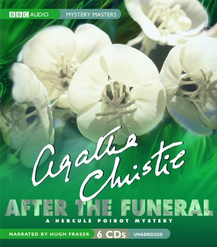 After the Funeral: A Hercule Poirot Mystery (Mystery Masters) - Agatha Christie