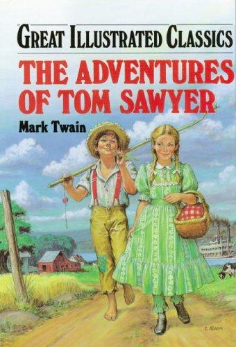 The Adventures of Tom Sawyer   ספרים וסופרים