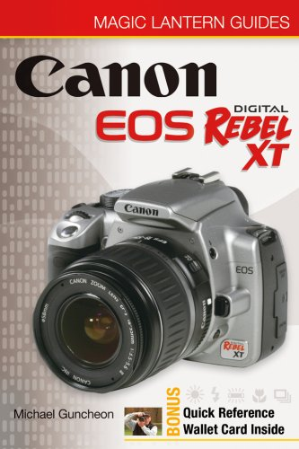 Magic Lantern Guides Canon EOS Digital Rebel XT 350D A Lark Photography