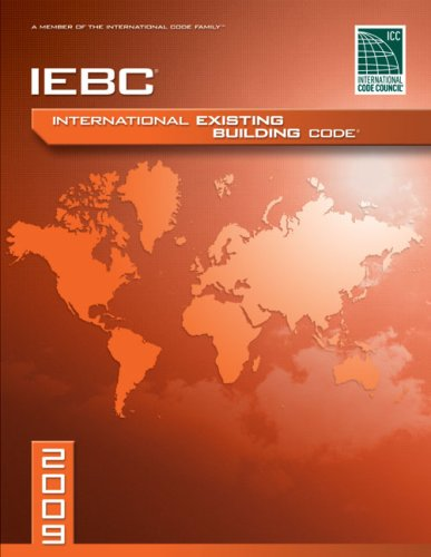 2009 International Existing Building Code