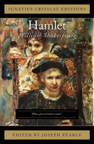 Hamlet (Ignatius Critical Series) - William Shakespeare