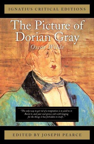 הוסף לסל את The Picture of Dorian Gray (Ignatius Critical Editions) / Oscar Wilde