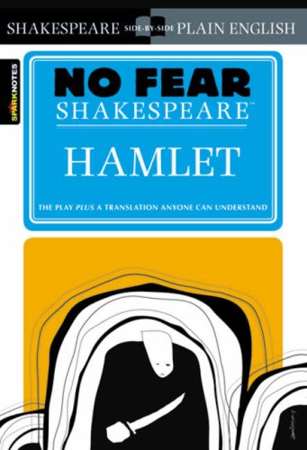 Hamlet (No Fear Shakespeare) - William Shakespeare