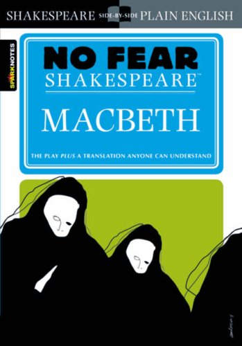 Macbeth (No Fear Shakespeare) - William Shakespeare