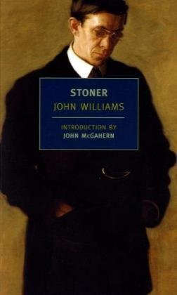 Stoner (New York Review Books Classics) - John Williams