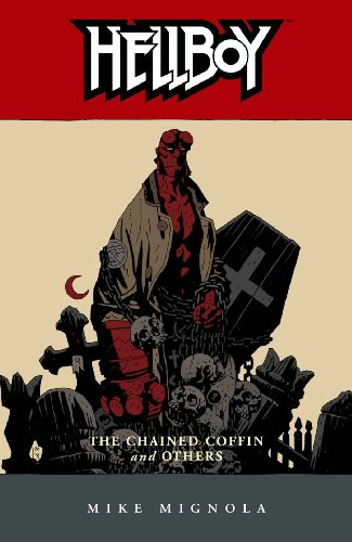 Hellboy, Vol. 3: The Chained Coffin and Others (v. 3) - Mike Mignola
