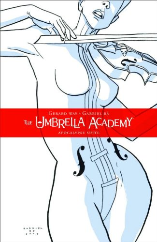 The Umbrella Academy Volume 1 (v. 1) - Gerard Way