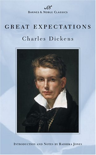 Great Expectations (Barnes & Noble Classics Series) (B&N Classics) - Charles Dickens