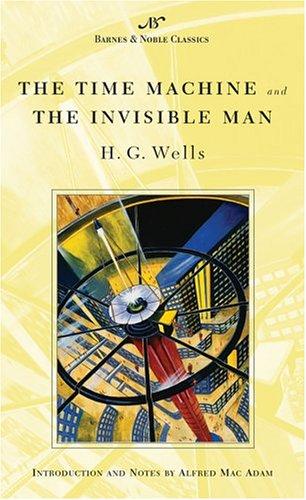 h. g. wells the time machine. H. G. Wells. The Time Machine