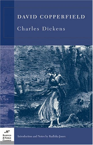 David Copperfield (Barnes & Noble Classics) - Charles Dickens