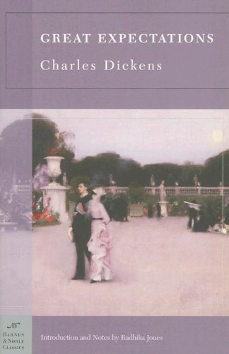 Great Expectations (Barnes & Noble Classics) - Charles Dickens