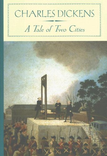 A Tale of Two Cities (Barnes & Noble Classics Series) - Charles Dickens