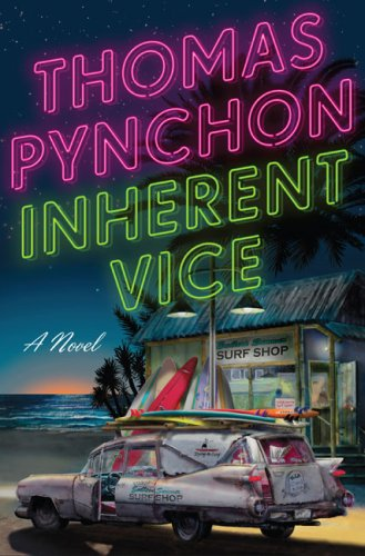 Inherent Vice - Thomas Pynchon
