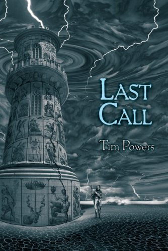 Last Call - Tim Powers