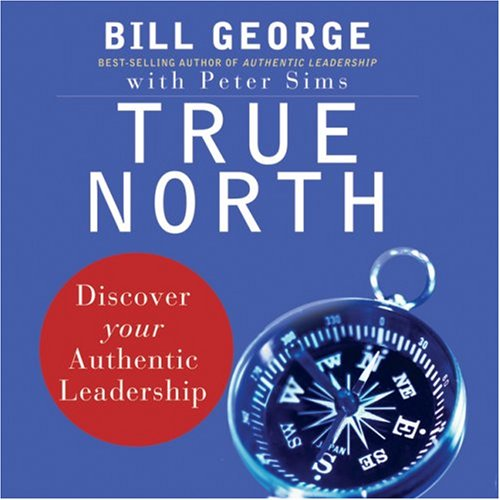 true north book about leadership review