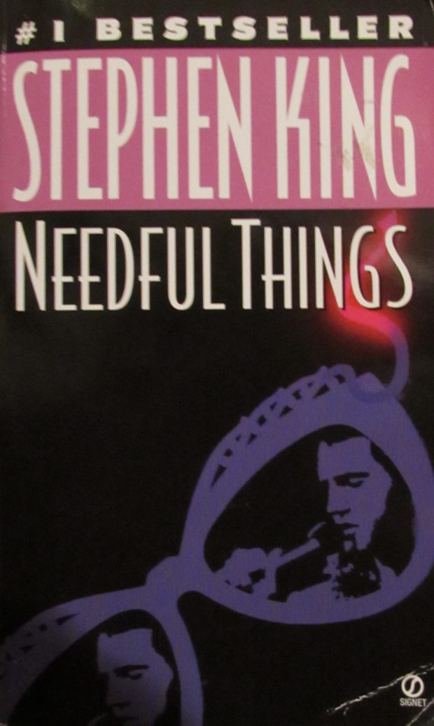 Needful Things: The Last Castle Rock Story - Stephen King