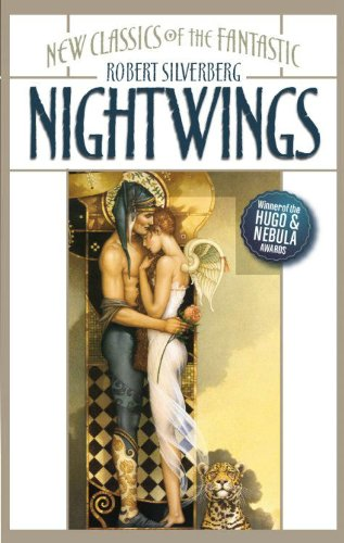 Nightwings - Robert Silverberg