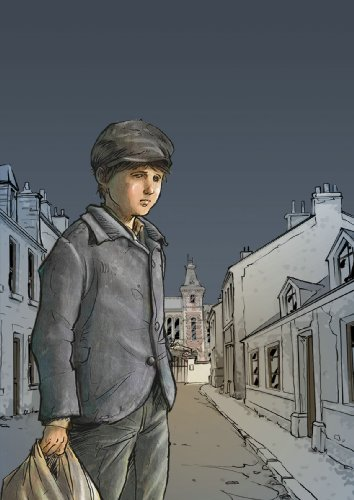Oliver Twist (Idw Graphic Classics) - Charles Dickens