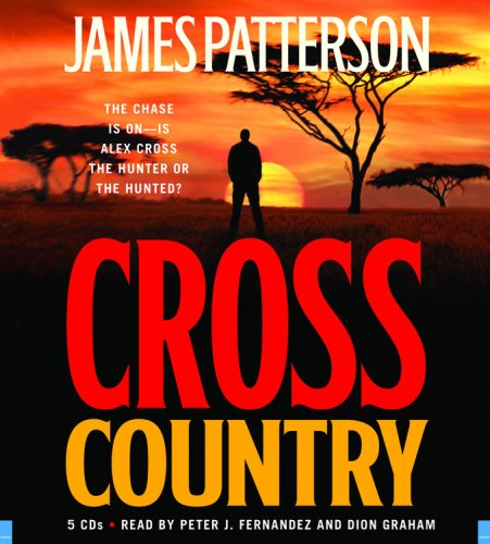 Cross Country   - Alex Cross - James Patterson
