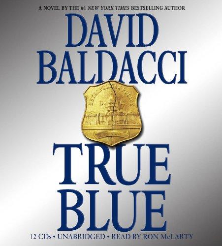 True Blue / David Baldacci