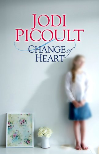 Change of Heart (Center Point Platinum Fiction (Large Print)) - Jodi Picoult