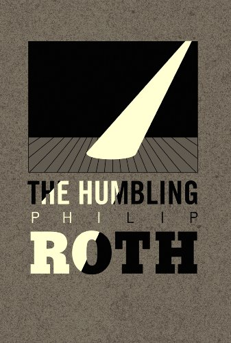 The Humbling (Platinum Fiction Series) - Philip Roth