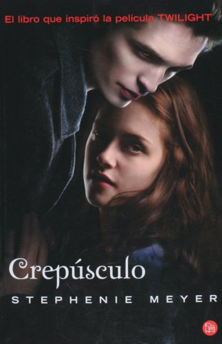 Crepúsculo (Twilight) (Twilight Saga) (Spanish Edition) (Paperback) - Stephenie Meyer