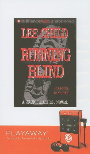 Running Blind (Jack Reacher, No. 4) - Lee Child