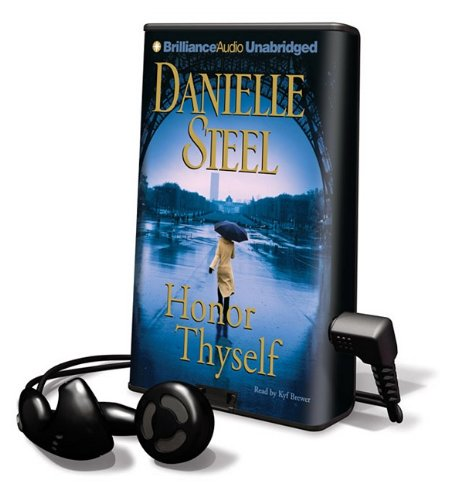Honor Thyself [With Earbuds] (Playaway Adult Fiction) - Danielle Steel