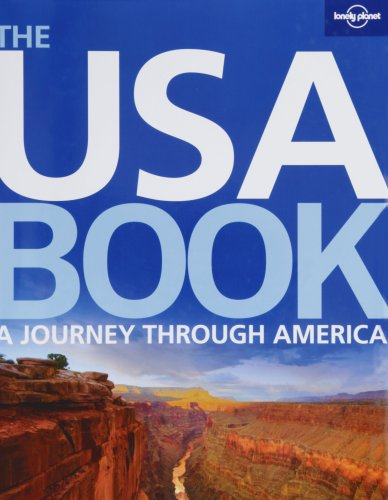 The USA Book: A Journey Through America (General Pictorial) - Karla Zimmerman