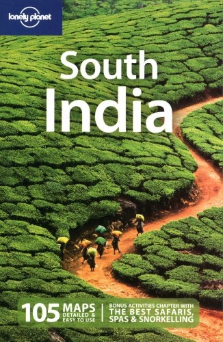 South India (Lonely Planet Regional Guide) - Sarina Singh