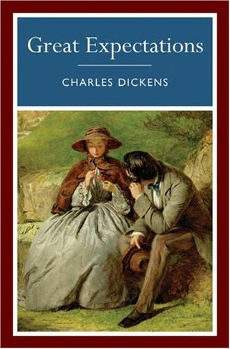 Great Expectations pb (Arcturus Paperback Classics) - CHARLES DICKENS
