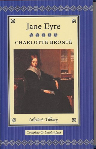 Jane Eyre (Collector's Library) - Charlotte Bronte