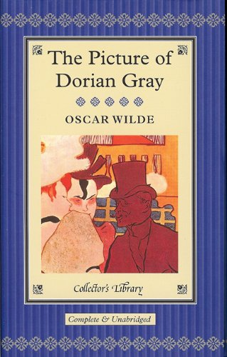 Picture of Dorian Gray, The (Collector's Library) - Oscar Wilde