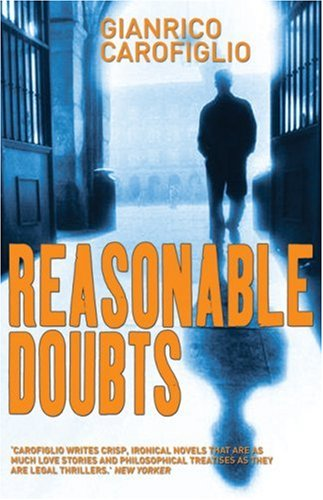 Reasonable Doubts - Gianrico Carofiglio
