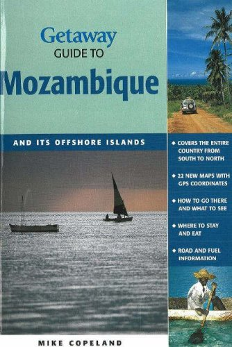 getaway guide mozambique